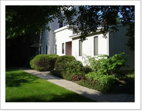 Our office at 170 Cold Soil Road, Princeton NJ  08540